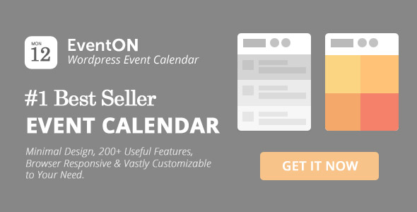 EventOn Plugin -Discount Coupon Code