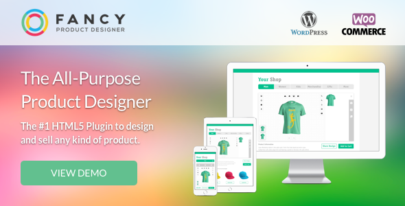 Fancy Product Designer WooCommerce plugin-Discount Coupon Code