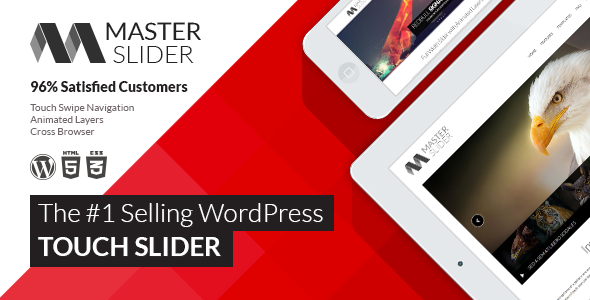 Master Slider Plugin-Discount Coupon Code