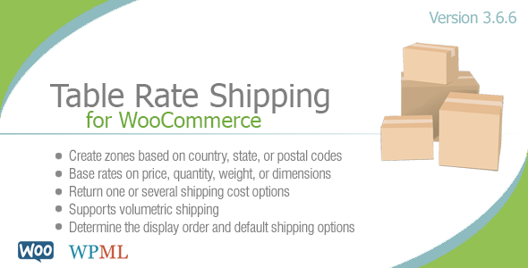 Table Rate Shipping Plugin - Discount Coupon Code