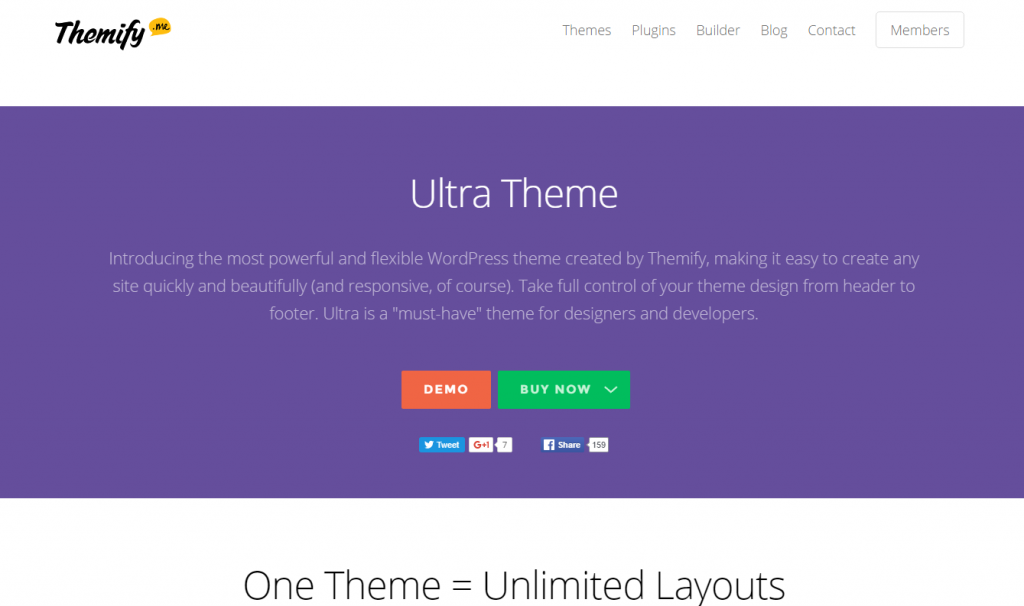 Ultra Theme -Discount Coupon Code
