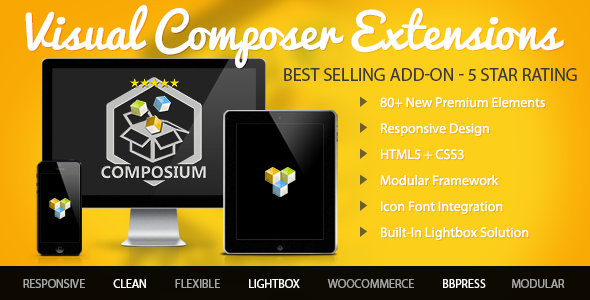 Visual Composer Extensions-Discount Coupon Code
